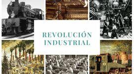 INVENTS DE LA REVOLUCIÓ INDUSTRIAL timeline