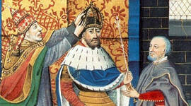 La società feudale timeline