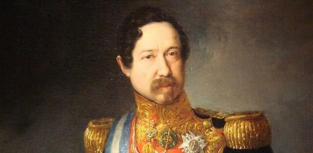 Caída de Narváez