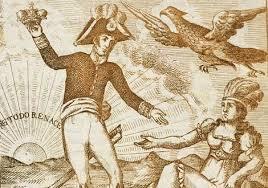 Etapa 3: Resistencia (1815-1820)