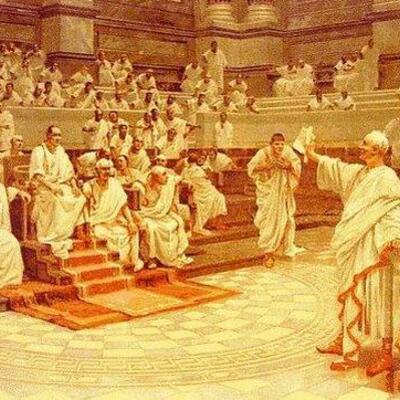 Grecia: filosofía y democracia timeline