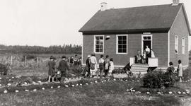 Les grands évènements de la société québécoise de 1905-1980 timeline