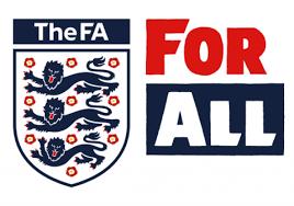 INGLATERRA/ Unión a la FIFA