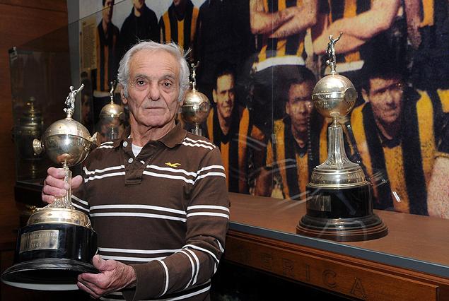 Primera Copa Libertadores