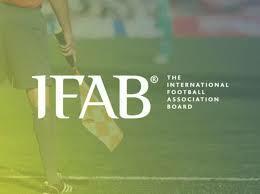INTERNATIONAL FOOTBALL ASSOCIATION BOARD