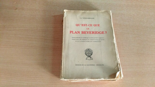 Plan Beveridge
