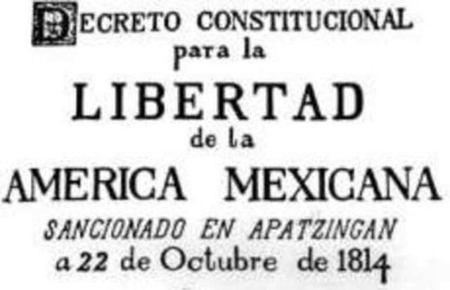 Libertad de la América Mexicana