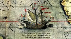 vuelta al mundo de Elcano