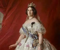 Isabel II (1833 - 1868)