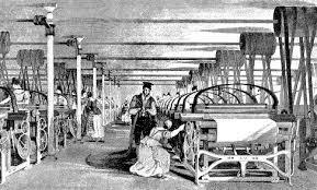Primeira revolución industrial