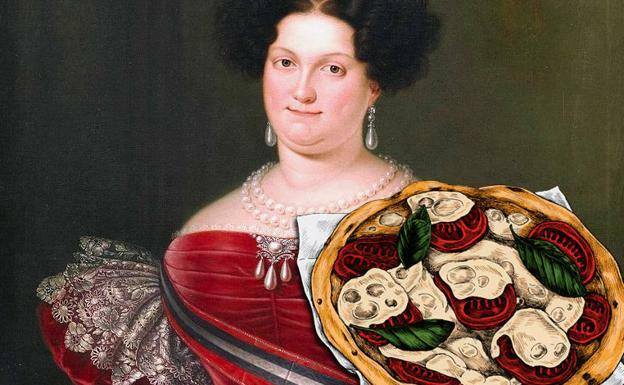 Maria Cristina (1833 -1840)