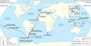 Volta ao mundo de Elcano