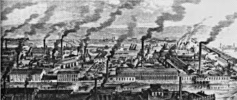 Primeira revolucion industrial