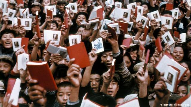 Kulturrevolusjoen