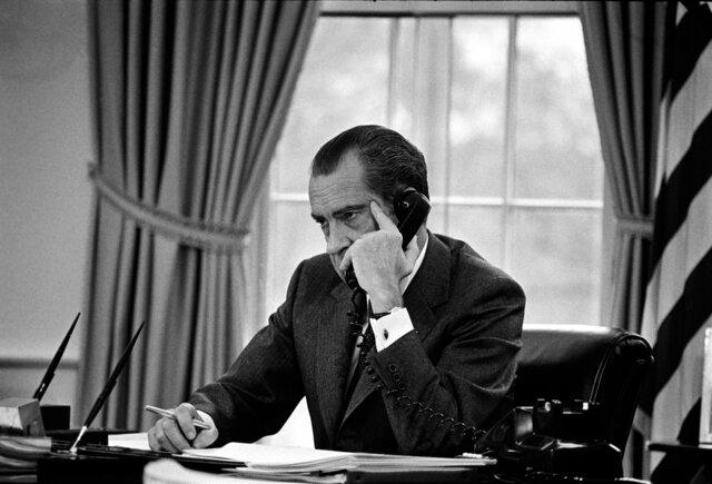 Watergate skandalen