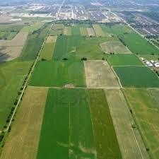 Loi sur la protection du territoire agricole