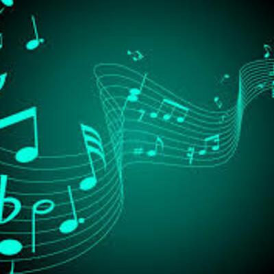 Linea de tiempo(musica) timeline