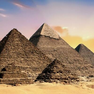 egipte / cronologia timeline