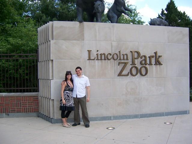80. Visit a zoo