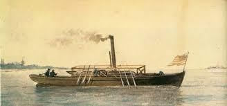 Vaixell de vapor