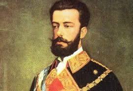 Amadeu de Savoia (1872 - 1876)