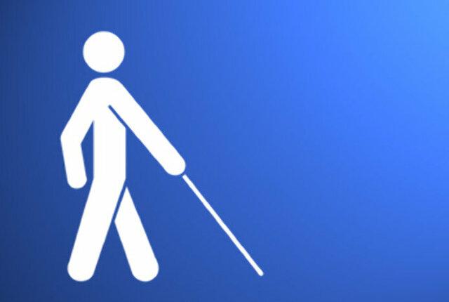 First white cane ordinance