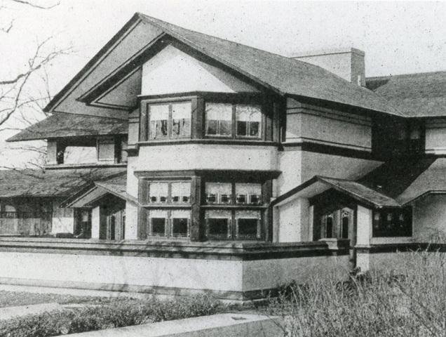 The Bradley Home