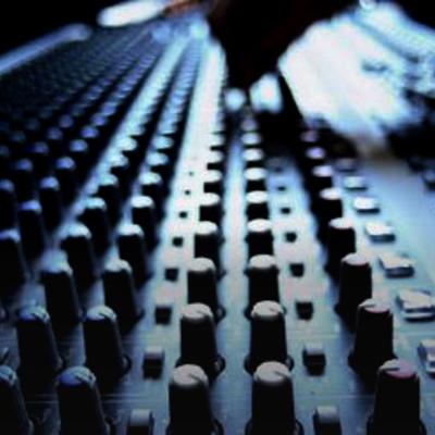La grabación de sonido timeline