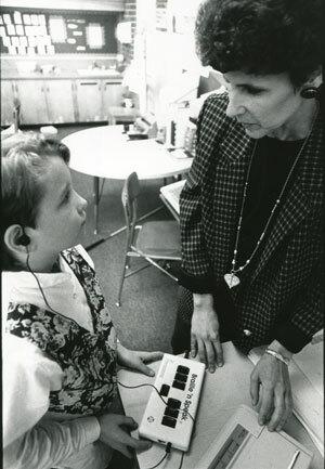 Education for All Handicapped Children Act Amendments of 1983 Roncker v Walter
