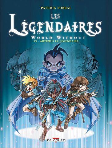 World Without - Artémus le Légendaire