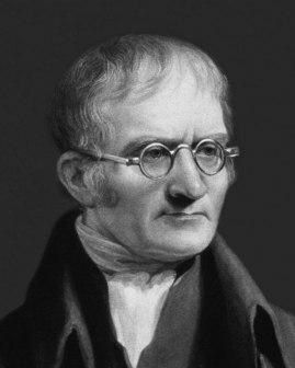 Idea de John Dalton