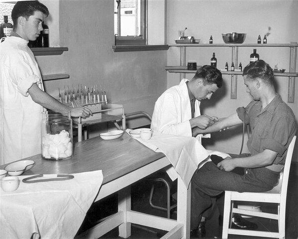 1957 Gripe Asiática