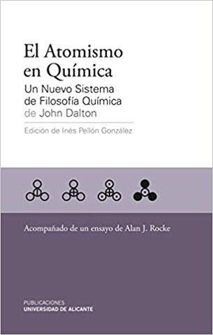 """Llibre - """"Un nuevo sistema de filosofia química"""""""