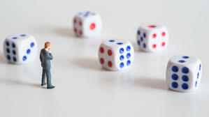 Ley de distribución de probabilidades