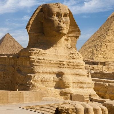 L'antic Egipci  timeline