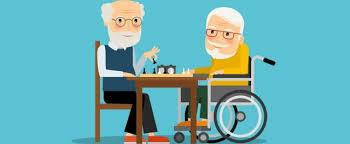 Seguro Obligatorio de invalidez y vejez