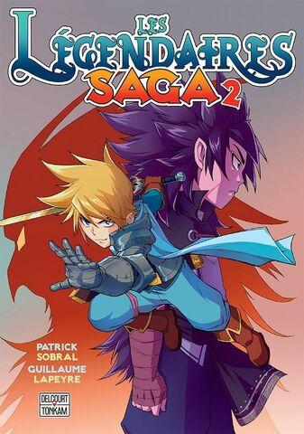 Saga / Tome 2