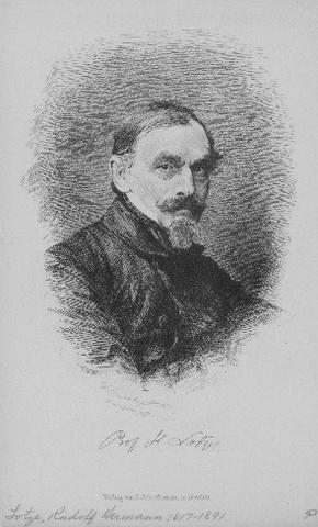 Herman Lotze