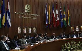 Conferencia Interamericana de Seguridad Social