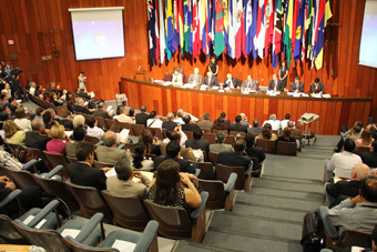 Programa para organismos de Seguridad Social en Santiago de Chile