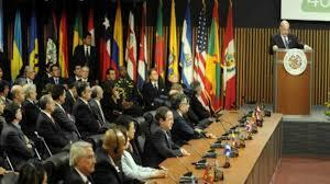 Mexico- fue la cuarta conferencia Interamericano de Seguridad Social