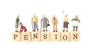 Ley General de Pensiones Civiles de Retiro