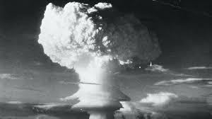 First H-Bomb detonated by the United States
