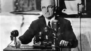 Truman doctine