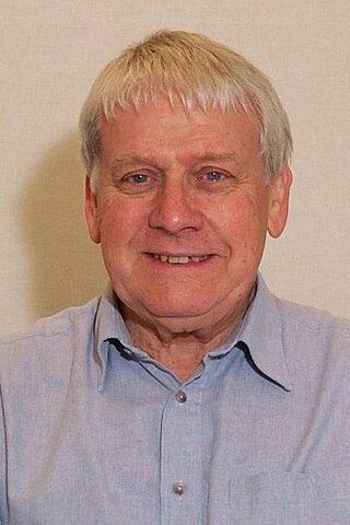 Alan Baddeley