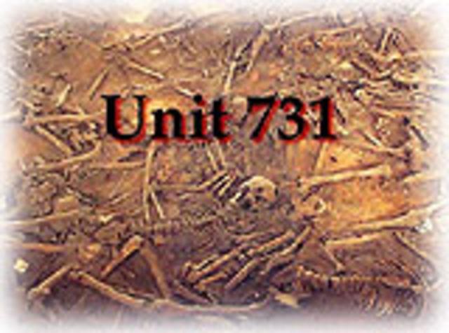 Korea's Unit 731