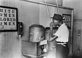 Jim Crow Laws Begin in South