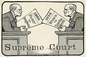 Plessy v. Ferguson Supreme Court Case