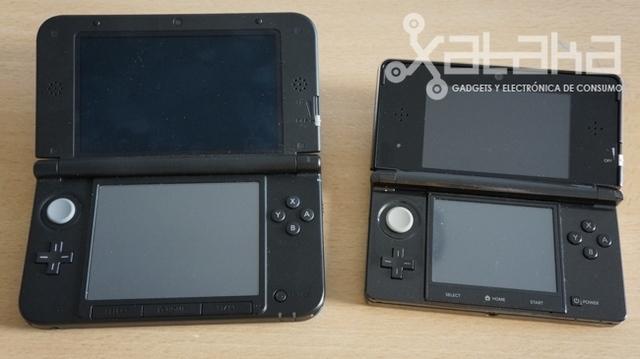 Nintendo 3DS / 3DS XL