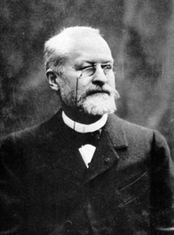 Alphonse Laveran
